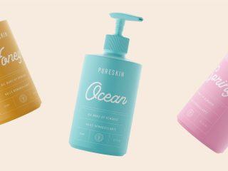 Pureskin Natural Skincare