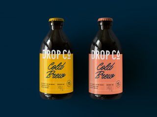 Drop Co. Coffee Roasters