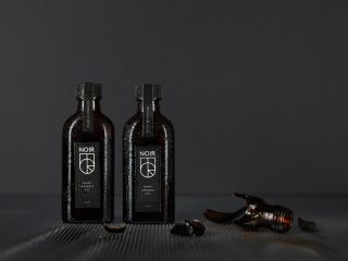 Noir Argan Oil